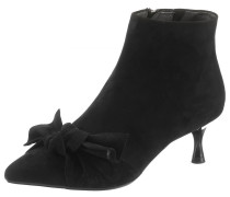 Ankle Boot 'Qence' schwarz