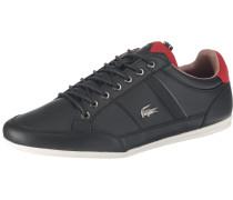 Chaymon 118 2 Cam Sneakers rot / schwarz