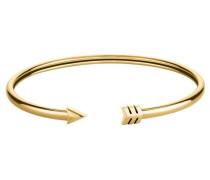 Armspange 'Pfeil' gold