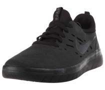 Sneaker 'Nyjah Free' schwarz