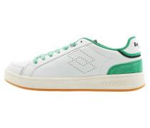 Sneaker 'Pro Signature' grün / weiß