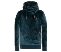 Zipped Jacket 'Schwanzus Longus Mack II'