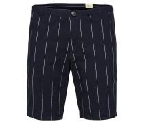 Shorts saphir / weiß