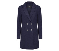 Mantel 'ramona' nachtblau