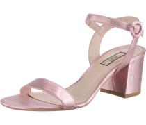 Sandaletten hellpink