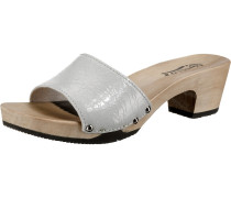 Kelly Clogs grau