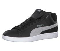 Sneaker 'Smash v2 Mid PureTEX' grau / schwarz