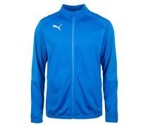Trainingsjacke blau