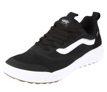 Sneaker 'UA Ultra Range' schwarz / weiß