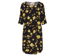 Kleid 'Dewianna' schwarz