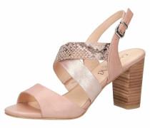 Sandale hellpink