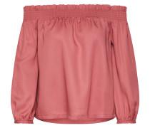 Bluse 'onlSAMANTHA' pink