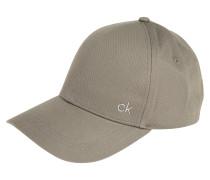 Cap 'CK Metal Cap' grün