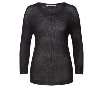 Pullover 'thea' schwarz