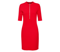 Kleid 'Niela' rot