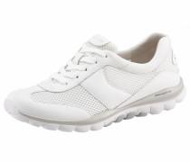 Rollingsoft Sneaker weiß