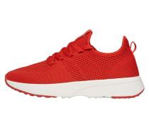 Sneaker orangerot