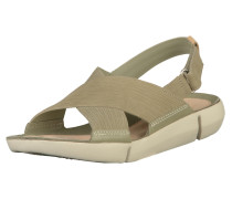 Sandalen hellgrün