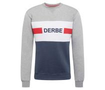 Sweatshirts 'Tint Boys' grau