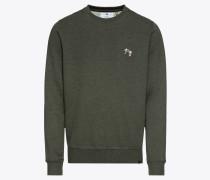 Sweatshirt khaki