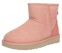 Boots 'Classic Mini II' orange