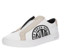 Sneaker 'callie' weiß