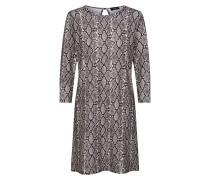 Kleid 'gexi-33' grau