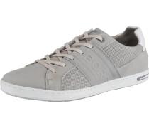 Sneakers grau / naturweiß