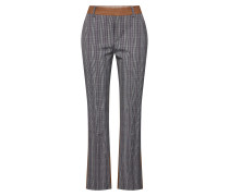 Damen - Hosen 'Possophie Check Mix Pants'