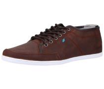 Herren - Sneaker 'sparko' dunkelbraun