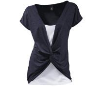 Shirt 2-in-1