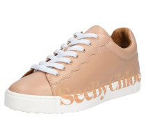 Sneaker 'sb33125A' rosa