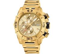 Chronograph-Uhr 'Prestige Kollektion F20492/1'