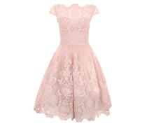 Kleid 'Livia' rosa