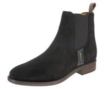Chelsea Boots 'Fay ' schwarz
