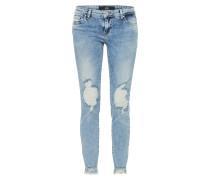 'mina' Skinny Jeans blue denim