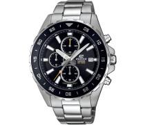 Uhr 'efr-568D-1Avuef' silber