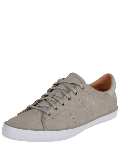Esprit Damen Sneaker 'Miana Lace up' stone Auslass Viele Arten Von Eastbay Verkauf Online aMsfqCVIkN