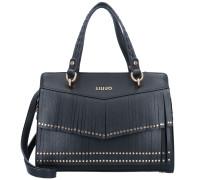 Handtasche 'Brera' schwarz