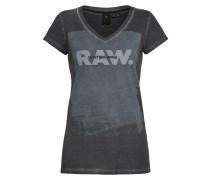 Shirt grau / anthrazit