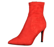 Ankle Boot 'lava' rot