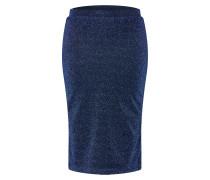 Rock 'vilux Pencil Skirt' navy