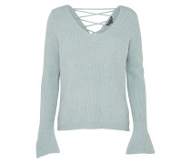 Pullover 'lace' opal