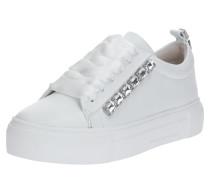 Sneaker 'Big' weiß