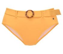 Bikinihose 'Rome' gelb