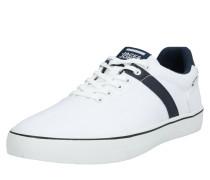Sneaker 'cali' schwarz / weiß
