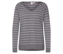 Pullover grau / mischfarben