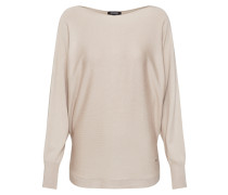 Pullover 'Oversized Knit Shirt Active'