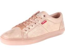 Sneakers Low hellpink