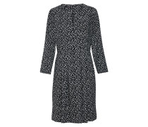 Kleid 'ciextra' schwarz / weiß